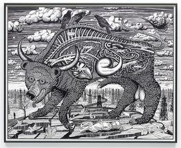 Grayson Perry, Animal Spirit