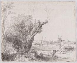Rembrandt van Rijn, The Omval