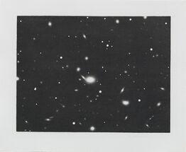 Vija Celmins, Untitled (Galaxy)