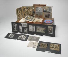 Marcel Duchamp, Boîte-en-valise (Box in a Valise)