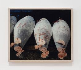 Sophie Calle, Exquisite pain, J-65 (Tunas)
