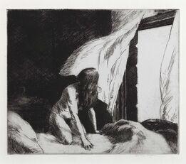 Edward Hopper, Evening Wind