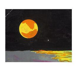 Harold Ancart, Untitled (Landscape)