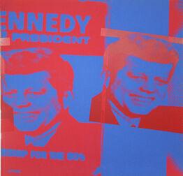 Andy Warhol, Flash - November 22, 1963, F & S II.42