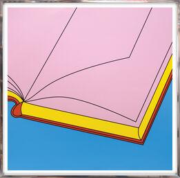 Michael Craig-Martin, Book