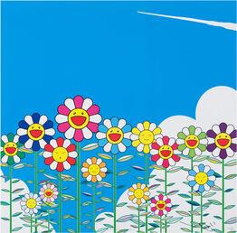Takashi Murakami, Flower