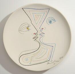 Jean Cocteau, Le Désir. Desire.