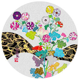 Takashi Murakami, Korin Flower