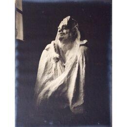 Auguste Rodin, Rodin's Balzac