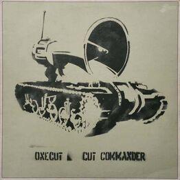 Banksy, One Cut Commander