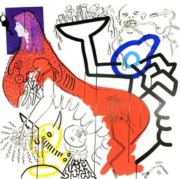 Keith Haring, Apocalypse