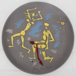 Jean Cocteau, Atalante et Hippomème