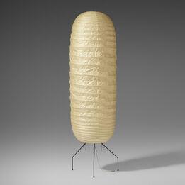 Isamu Noguchi, Akari Light Sculpture, model 32N