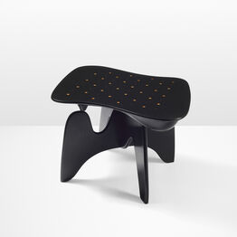 Isamu Noguchi, Rare and Important Chess table, model IN-61