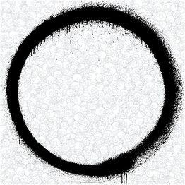 Takashi Murakami, Enso: Tranquility