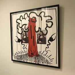 Keith Haring, Apocalypse 1
