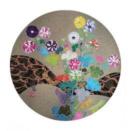 Takashi Murakami, Korin: Flowers