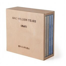 On Kawara, One Million Years Past and Future