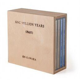 On Kawara, One Million Years Past and Future