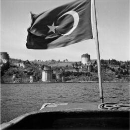 Horst P. Horst, Istanbul - Untitled #6