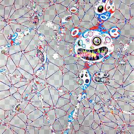 Takashi Murakami, Chaos: Primordial Life