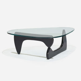 Isamu Noguchi, Coffee table, model IN-50