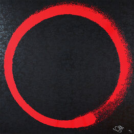 Takashi Murakami, Ensõ: Earthly Desires