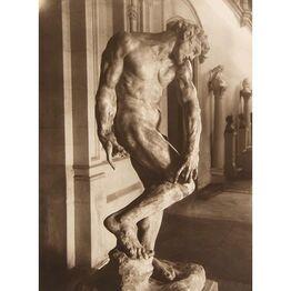 Auguste Rodin, Adam