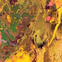 Gerhard Richter, P7 Flow