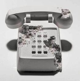 Daniel Arsham, Future Relic 05 - Telephone