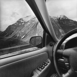 Lee Friedlander, Canadian Rockies