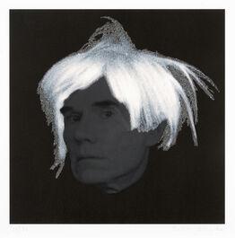 Peter Blake, Andy Warhol