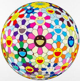Takashi Murakami, Flower Ball