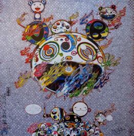 Takashi Murakami, Chaos
