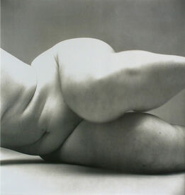 Irving Penn, Nude No. 57