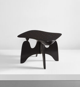 Isamu Noguchi, Rare chess table, model no. IN-61