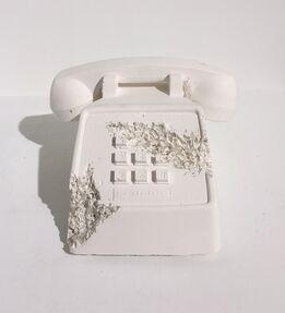 Daniel Arsham, Telephone (Future Relic FR-05)
