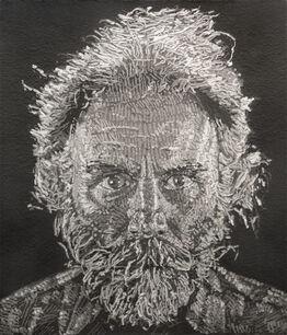 Chuck Close, Lucas Paper/Pulp