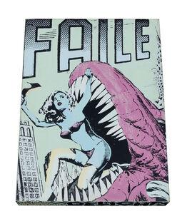 FAILE, Puzzle Box 03