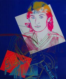 Andy Warhol, Wayne Gretzky (FS II.306)