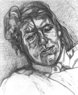 Lucian Freud, Bella