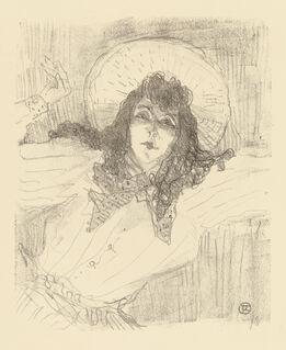 Henri de Toulouse-Lautrec, May Belfort