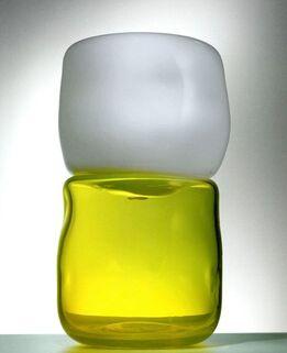 Ettore Sottsass, Vase (The Last Pieces Series)