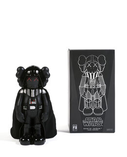 KAWS, Darth Vader