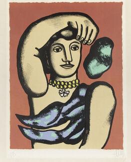 Fernand Léger, Marie l'Acrobate