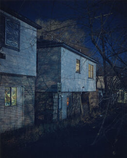 Todd Hido, #2611-a, from House Hunting