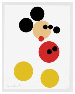 Damien Hirst, Mickey