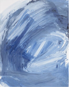 Howard Hodgkin, Ice Print