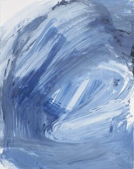 Howard Hodgkin, Ice