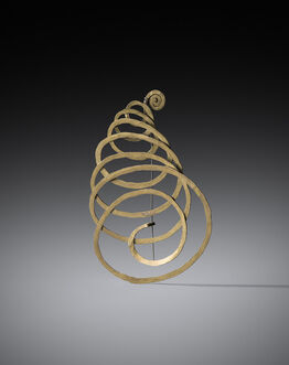 Alexander Calder, Untitled Brooch